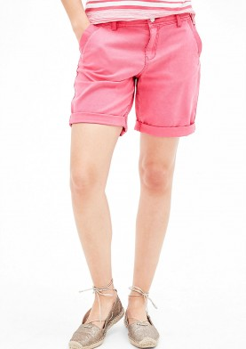 s.Oliver dámské barevné šortky