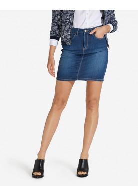 Wrangler džínová sukně
