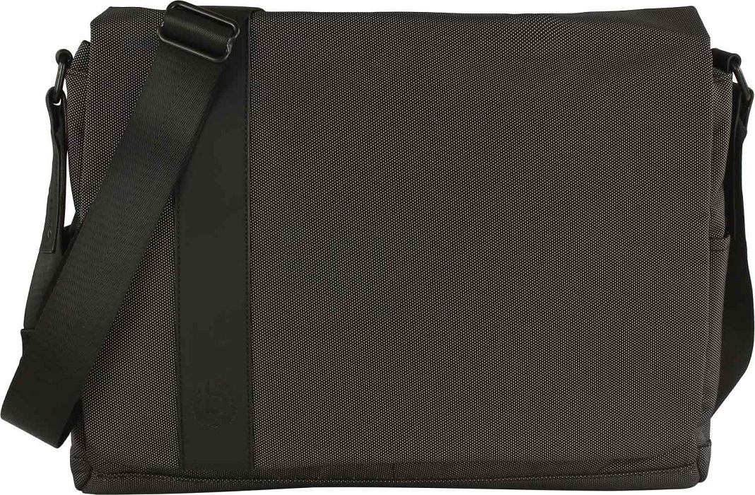 Bugatti pánská taška na notebook 49585413 Šedá