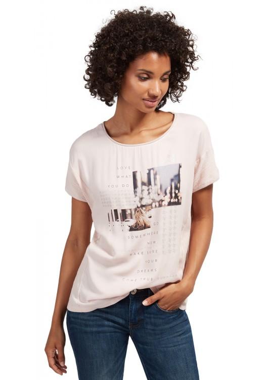 Tom Tailor dámské tričko s potiskem