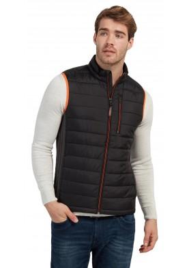 Tom Tailor lehká prošívaná vesta