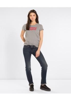 Levi´s® dámské džíny 714 Straight