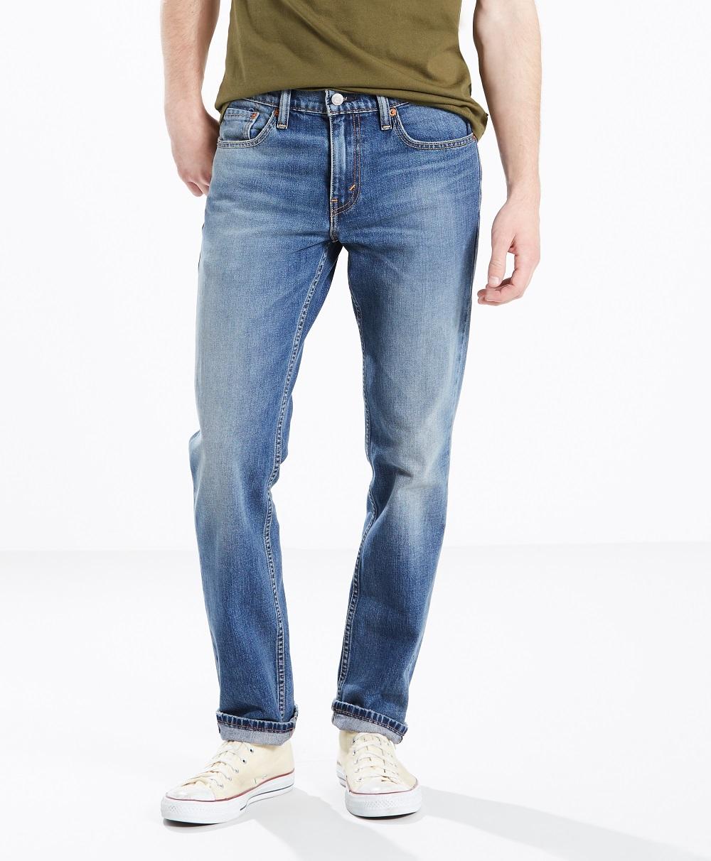 51ed16f4ffb Levi´s kalhoty 511™ SLIM FIT 04511-2368 Modrá W31 L32