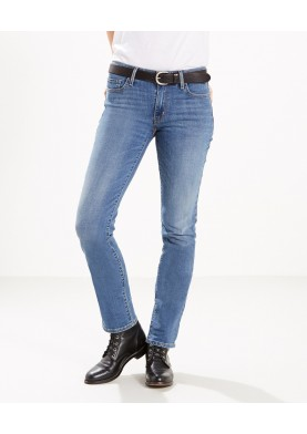 Levi´s dámské kalhoty 712 SLIM