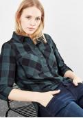 s.Oliver Q/S dámská károvaná košile