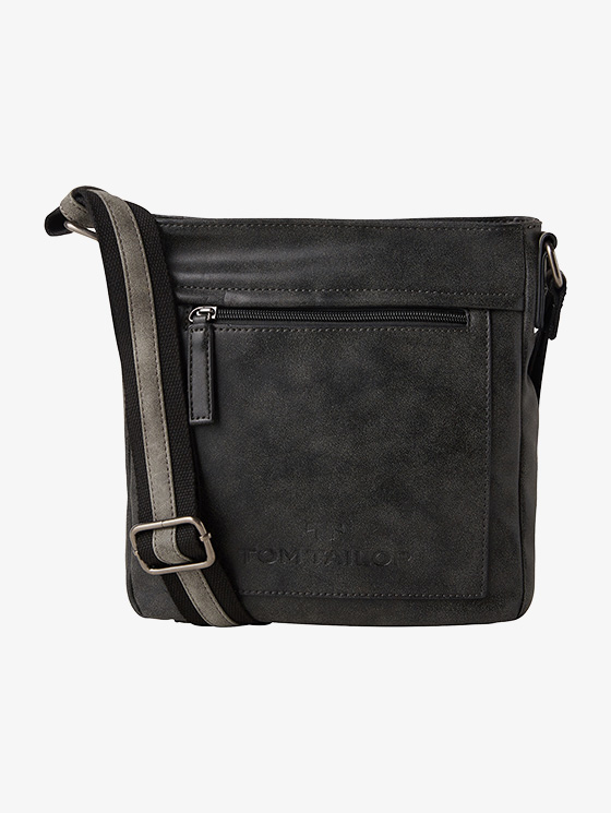 Tom Tailor pánská taška Nils 22200/60 Černá