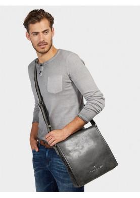 Tom Tailor pánská taška černá Nils