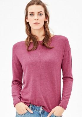 s.Oliver dámský svetr z jemné pleteniny