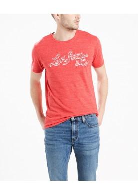Levi´s pánskké triko s krátkým rukávem