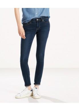 Levi´s dámské džíny 711 SKINNY