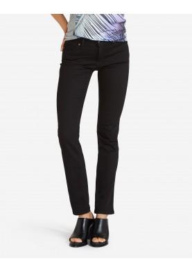 Wrangler dámské džíny černé