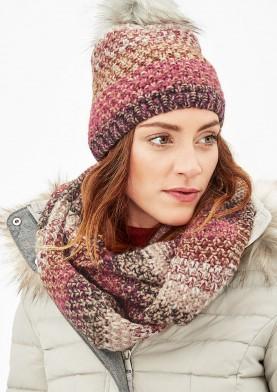 s.Oliver dámská zimní čepice