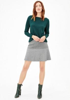 s.Oliver dámská sukně vlněná