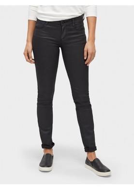 Tom Tailor dámské kalhoty černé
