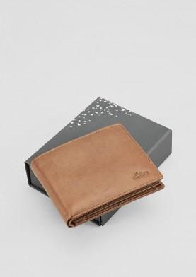 s.Oiver pánská kožená peněženka