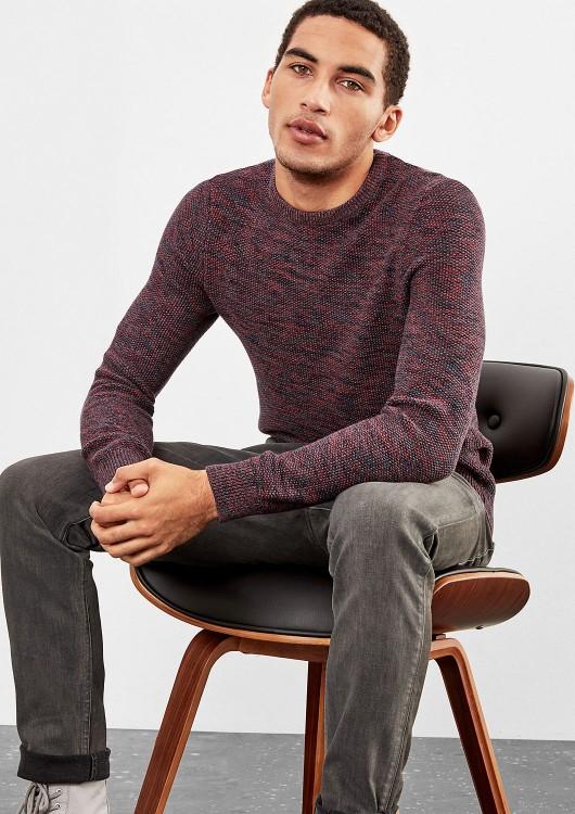 s.Oliver Q/S pánský svetr