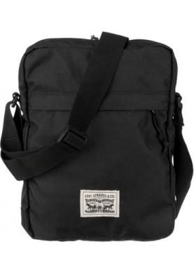 Levis pánská taška černá