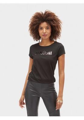 Tom Tailor dámské tričko z kolekce NAOMI CAMPBELL