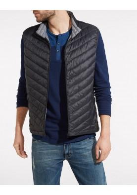 Wrangler pánská prošívaná vesta