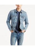 Levis Trucker pánská džínová bunda
