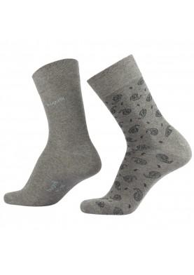Bugatti pánské ponožky 2 ks