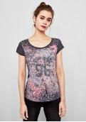 s.Oliver Q/S dámské tričko s flitry