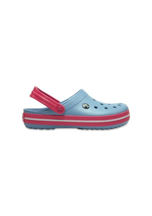 Crocs Crocband Chambray Blue