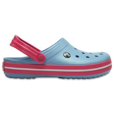 Crocs Crocband Chambray Blue Modrá 38-39
