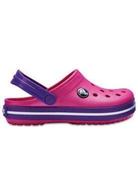 Crocband Kids Paradise Pink