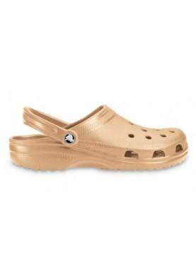Crocs Classic Gold