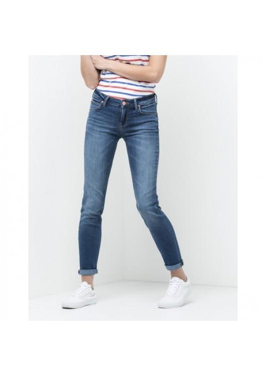 Lee dámské džíny Scarlett