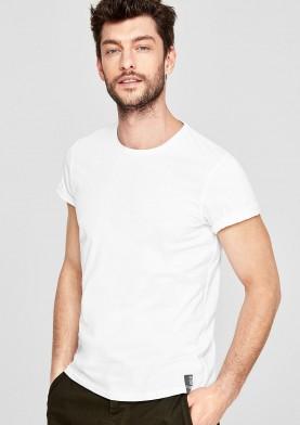 s.Oliver pánské tričko basic