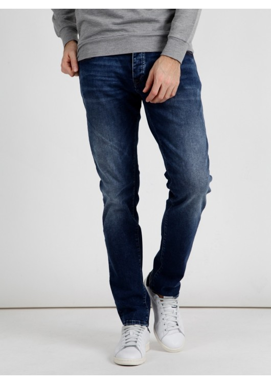 Mavi pánské džíny skinny Yves