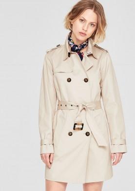 s.Oliver jarní dámský kabát