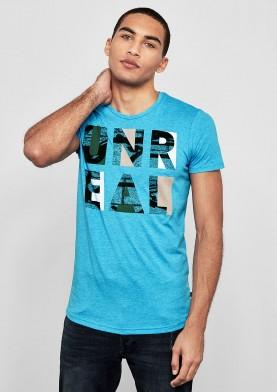 s.Oliver Q/S pánské tričko