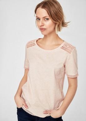 s.Oliver dámské tričko s výšikou
