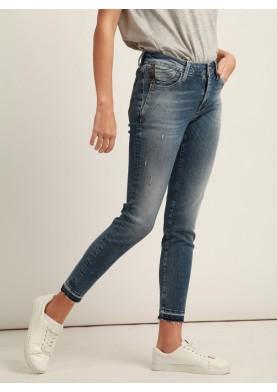 Mavi dámské kotníkové kalhoty Adriana
