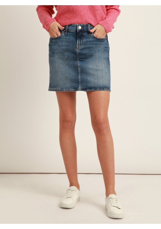 Mavi dámská džínová sukně