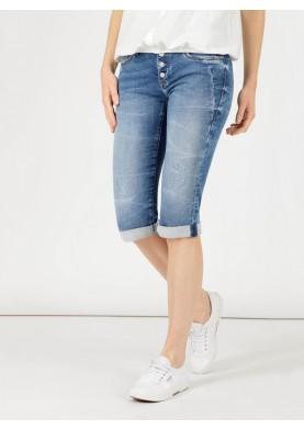Mavi dámské džínové kraťasy Marina