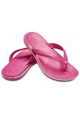 Crocs Crocband Flip Paradise Pink