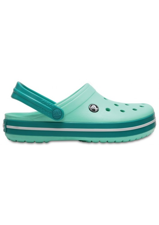 Crocs Crocband New Mint
