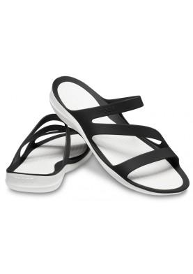 Crocs Swiftwater Sandal Black
