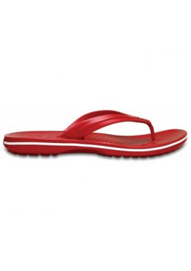 Crocs Crocband Flip Pepper