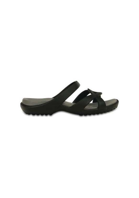 Crocs Meleen Black/Smoke