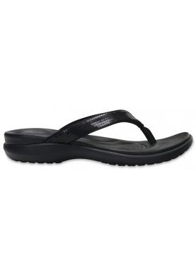 Crocs Capri V Sequin Black