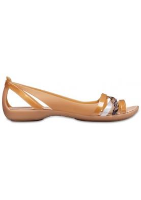 Crocs Isabella Huarache 2 Dark Gold