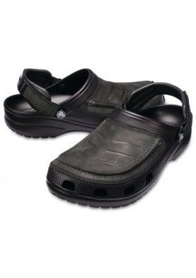 Crocs Yukon Vista Black