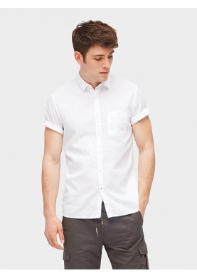 Tom Tailor Denim pánská košile