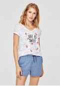 s.Oliver dámské letní tričko