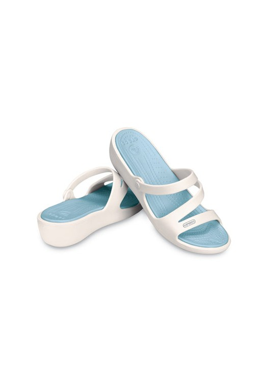 Crocs Patricia oyster